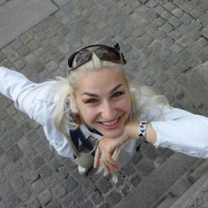 Ульяна Тресикова